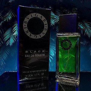 Perfume Blvgari Black 50ml