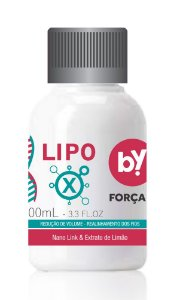 FORÇA X 100ML BY YOU COSMETICS