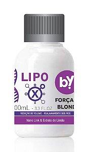 FORÇA X BLOND 100ML BY YOU COSMETICS