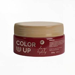 MÁSCARA COLOR UP 300G BY YOU COSMETICS