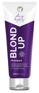 SHAMPOO DAY BY DAY BLOND UP 250ML BY YOU COSMETICS