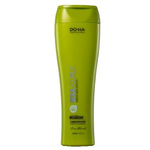 Shampoo Soul Curly Doha 250ml