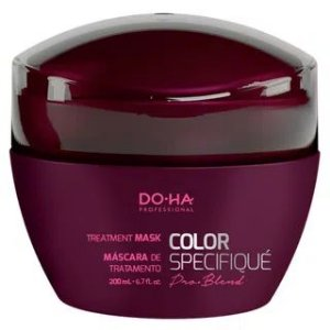 Mascara Color Specifique Doha 200g