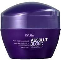 Mascara Absolute Blond Doha 200g