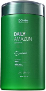 Mascara Daily Amazon Doha 800g