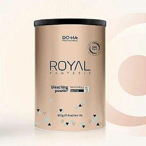 Descolorante Bleaching Plex Doha 500g