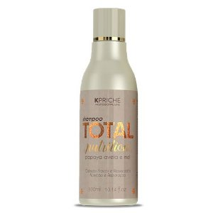 TOTAL NUTRITION SHAMPOO 300ML