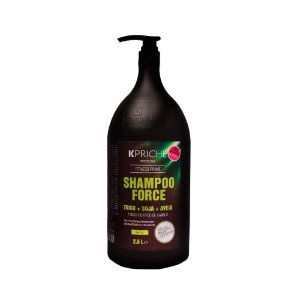 FORCE SHAMPOO 2,5L