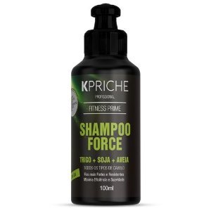 MINIATURA FORCE SHAMPOO 100ML
