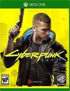 Jogo Cyberpunk 2077 (Pré-Venda) - Xbox One