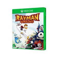 Novo: Jogo Rayman Origins - Xbox One