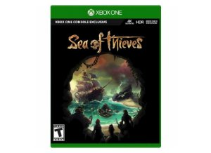 Novo: Jogo Sea Of Thieves - Xbox One