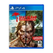 Novo: Jogo Dead Island: Definitive Edition - PS4