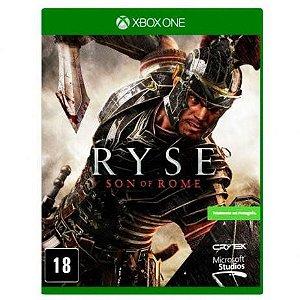 Novo: Jogo Ryse: Son Of Rome - Xbox One