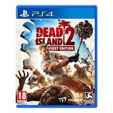 Jogo Dead Island 2 (Pré-Venda) - PS4
