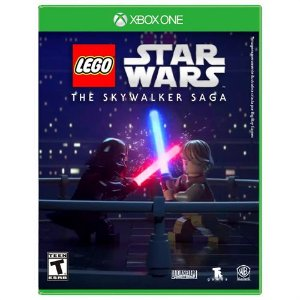 Jogo Star Wars: The Skywalker (Pré-Venda) - Xbox One