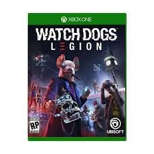 Jogo Watch Dogs Legion (Pré-Venda) - Xbox One