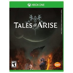 Jogo Tales Of Arise (Pré-Venda) - Xbox One