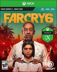 Novo: Jogo Far Cry 6 (Pré-venda) - Xbox One