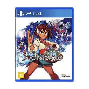 Novo: Jogo Indivisible (Pré-Venda) - PS4
