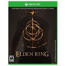 Novo: Jogo Elden Ring (Pré-venda) - Xbox One