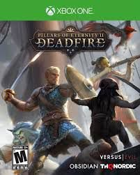Novo: Jogo Pillars of Eternity II: Deadfire (Pré-Venda) - Xbox One