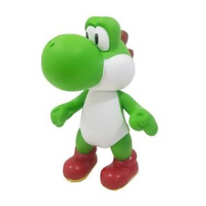Super Mario Super Size Figure Collection: Yoshi
