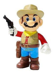 Novo: Super Mario Odyssey: Cowboy