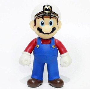 Novo: Super Mario Odyssey: Captain