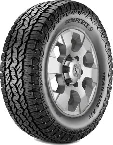 Pneu 265/70R16 - SEMPERIT TRAIL-LIFE A/T
