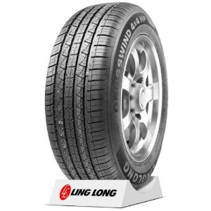 Pneu 245/60R18 - LINGLONG CROSSWIND 4X4 HP