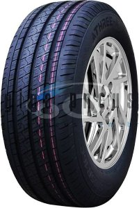 Pneu 205/70R15C - THREE-A EFFITRAC