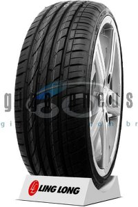 Pneu 205/50R17 - LINGLONG GREENMAX
