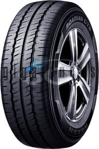 Pneu 215/65R16C - NEXEN ROADIAN CT8