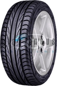 Pneu 225/50R17 - SEMPERIT SPEED-LIFE 2