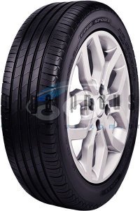 Pneu 225/45R17 - GOODYEAR KELLY EDGE SPORT