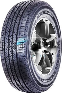 Pneu 255/75R15 - FIRESTONE DESTINATION H/T