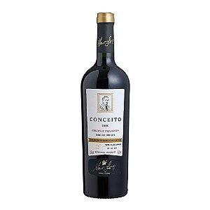 Vinho Tinto Conceito Cabernet Sauvignon