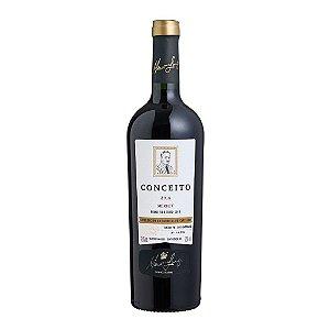Vinho Tinto Conceito Merlot