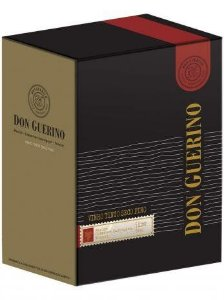 Vinho Tinto Don Guerino Bag In Box  5 L
