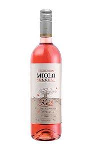 Vinho Rose Miolo Seleção Rose