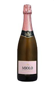 Espumante Miolo Cuvée Tradition Brut Rosé