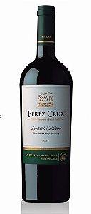 Perez Cruz Limited Edition Cabernet Sauvignon