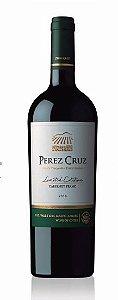 Vinho Tinto Perez Cruz Limited Edition Cabernet Franc