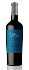 Vinho Tinto Penedo Borges Cabernet Sauvignon Varietal  Expresion  2019