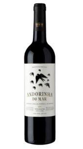 Vinho Tinto Andorinha Do Mar