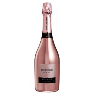 Espumante Don Guerino Lumen Brut Rose