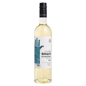 Vinho Branco Don Guerino Sinais Sauvignon Blanc