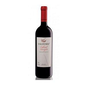 Vinho Tinto Valdemiz Cabernet Sauvignon