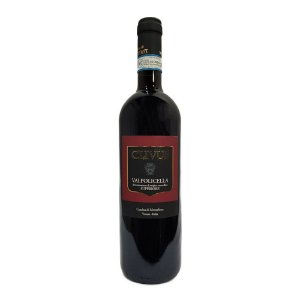 Vinho Tinto Valpolicella Superiore DOC Clivus